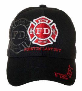 Firefighter Cap Gift