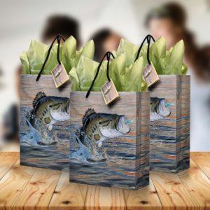 Fishing Gift Bags