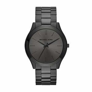 Men Quartz Watch - 10 Year Anniversary Gifts