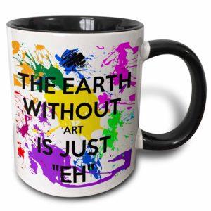 Mug Gift For Artists