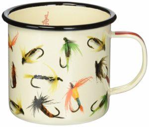 Outdoor Enamel Mug