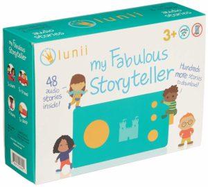 Storyteller Toy