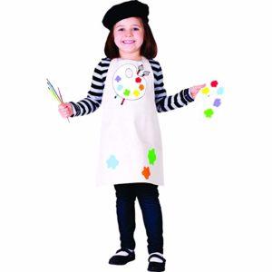 Talented Artist Costume