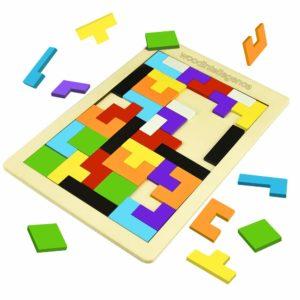 Tetris Puzzle Toys