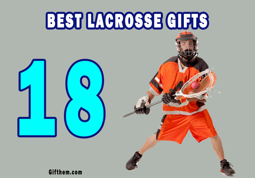 lacrosse gifts