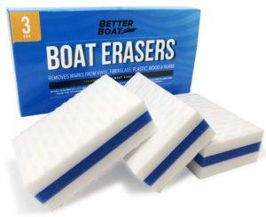 Boat Scuff Eraser