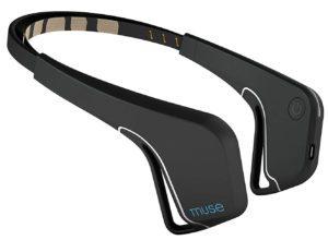 Brain Sensing Headband - Tech Gifts