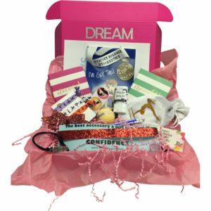 Dream Gymnastics Gift Box