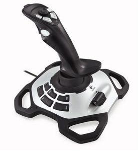 Extreme 3D Pro Joystick - Tech Gifts
