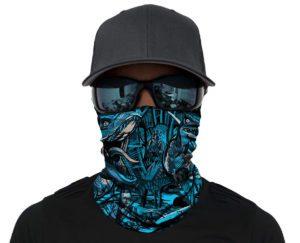 Face Sun Mask