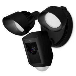 Floodlight Camera - Tech Gifts