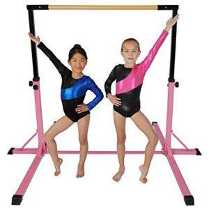 Gymnastics Expandable Training Bar