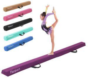 Gymnastics Rubber Base