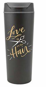 Hair Stylists Travel Tumbler