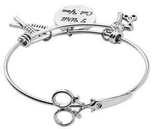 Hairdresser Bracelet