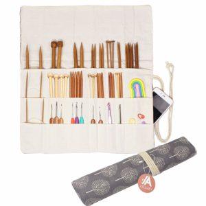 Knitting Needles Holder