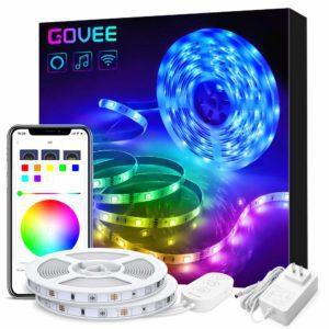 LED Strip Lights - Tech Gifts