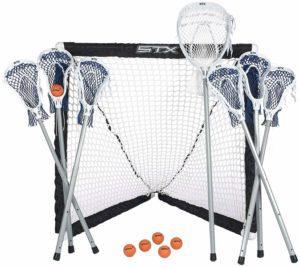 Lacrosse Game Set