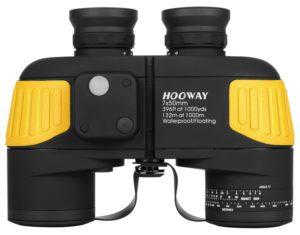 Marine Binoculars - Gifts For Boaters