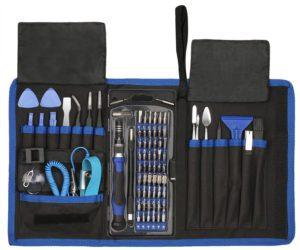 Precision Screwdriver Set - Tech Gifts