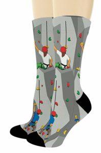 Rock Climbing Socks