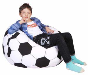 SoccerBean Bag Chair