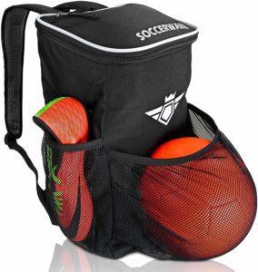 Soccer Equipment Bag