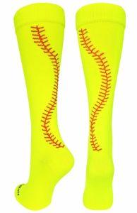 Softball Calf Socks