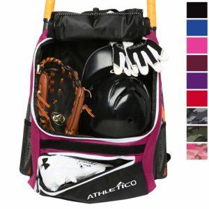 Softball Equipment Bag