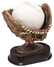 Softball Trophy