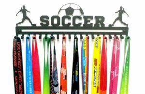 Sports Medal Hanger