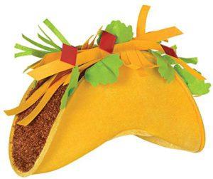 Taco Party-Hats