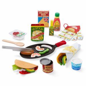 Taco & Tortilla Set
