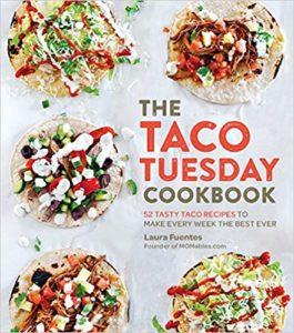 Tacos Tuesday Cookbook