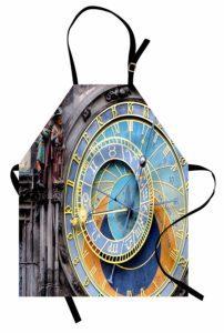 Astronomical Clock Apron