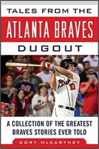 Atlanta Braves Dugout