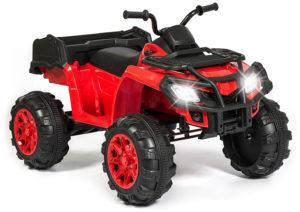 Atv Kids Toy Wheeler - Toys That Start With A