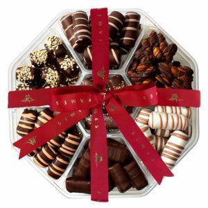Gourmet Chocolate Gift