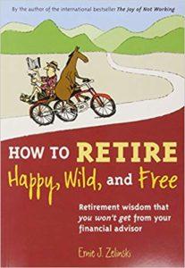 How to Retire Happy Book