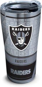 Oakland Raiders Tumbler