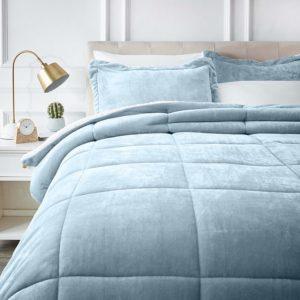 Queen Comforter Bed Set