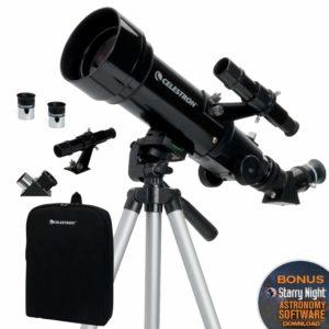 Refractor Telescope
