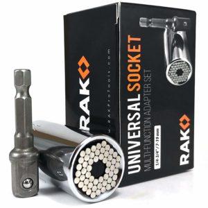 Universal Socket Tool Set