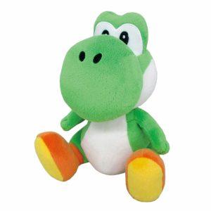 Yoshi Stuffed Plush Toy