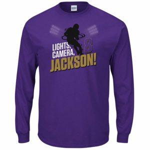 Baltimore Football Fans T-Shirt