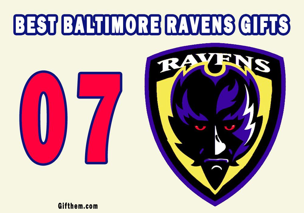 Baltimore Ravens Gifts