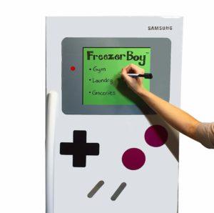 Dry-Erase Whiteboard