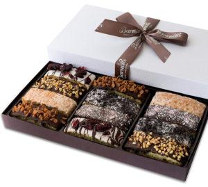 Gourmet Chocolate Gift Basket