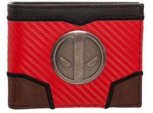 Marvel Comics Bifold Wallet