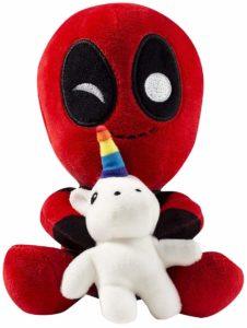 Marvel Deadpool Plush